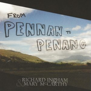 From Pennan to Penang